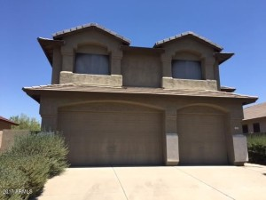 7224 E Overlook Drive Scottsdale, Az 85255