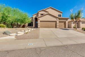 634 W Mountain Sky Avenue Phoenix, Az 85045