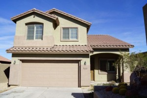 38508 N Pagoda Court Anthem, Az 85086