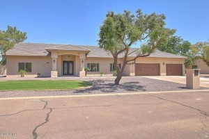 44 W Knight Lane Tempe, Az 85284