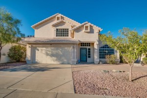 942 E Mountain Sky Avenue Phoenix, Az 85048