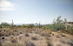 12176 N Sunset Vista Drive Lot 15 Fountain Hills, Az 85268