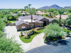 7181 E Bronco Drive Paradise Valley, Az 85253