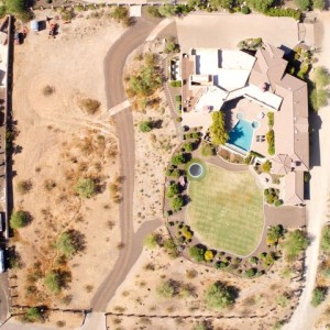 246 E Quartz Rock Road Lot -/-/- Phoenix, Az 85085