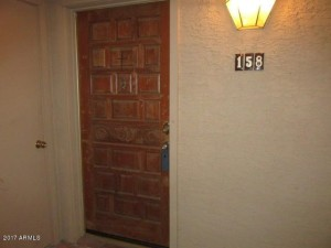 3031 N Civic Center Plaza Unit 158 Scottsdale, Az 85251