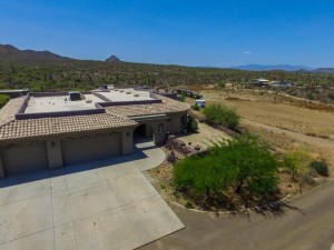 45242 N Zorrillo Drive New River, Az 85087