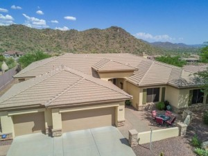 42415 N Back Creek Way Anthem, Az 85086