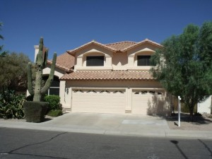 461 N Kenneth Place Chandler, Az 85226