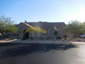 11728 N Sunset Vista Drive Fountain Hills, Az 85268