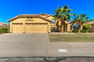 16425 S 37th Way Phoenix, Az 85048