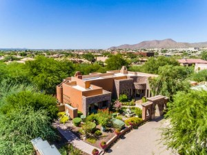 12802 E Gold Dust Avenue Scottsdale, Az 85259