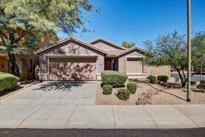 3324 W King Drive Anthem, Az 85086