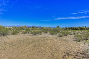 8039 N Coconino Road Lot - Paradise Valley, Az 85253