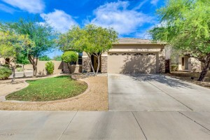 4644 W Crosswater Way Anthem, Az 85086