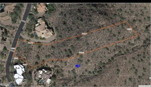 12397 N 138th Place Lot 15 Scottsdale, Az 85259