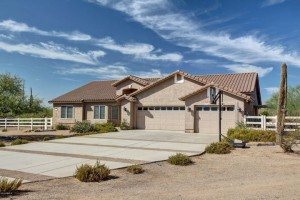 48326 N 31st Avenue New River, Az 85087