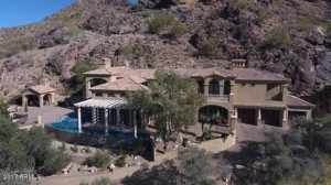 5317 E Desert Vista Road Paradise Valley, Az 85253