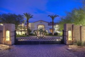 6821 N 46th Street Paradise Valley, Az 85253