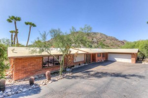 7120 N Clearwater Parkway Paradise Valley, Az 85253