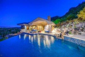 8060 N Mummy Mountain Road Paradise Valley, Az 85253