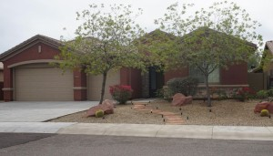 4921 W Kastler Lane Anthem, Az 85087