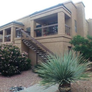 14849 N Kings Way Unit 203 Fountain Hills, Az 85268