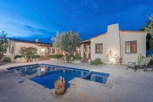3427 E Rancho Drive Paradise Valley, Az 85253