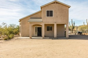 3220 W New River Road New River, Az 85087