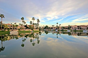 10401 N 100th Street Unit 9 Scottsdale, Az 85258