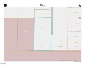 1101 Apprx W Parkview Lane Lot - Phoenix, Az 85027