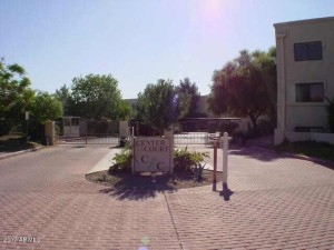 3031 N Civic Center Plaza Unit 138 Scottsdale, Az 85251