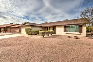 5020 E Morning Star Drive Phoenix, Az 85044