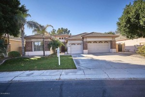 8054 S Stephanie Lane Tempe, Az 85284