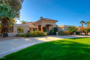 10569 N 106th Place Scottsdale, Az 85258