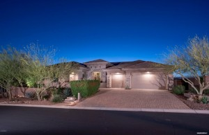 42426 N Anthem Creek Drive Anthem, Az 85086