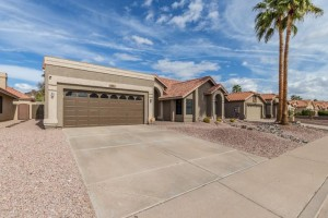 3634 E Mountain Sky Avenue Phoenix, Az 85044