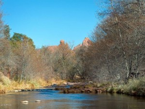 175 Creek View Circle Spur Lot - Sedona, Az 86336