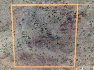 38000 N 34 Avenue Lot -- Phoenix, Az 85086