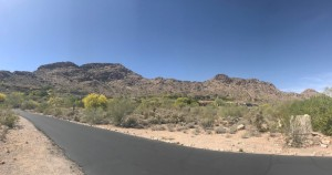 5912 E Foothill N Drive Lot 76 Paradise Valley, Az 85253