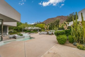 5815 N Dragoon Lane Paradise Valley, Az 85253