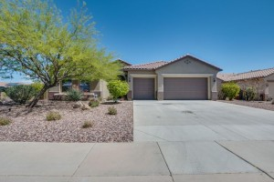 43411 N 50th Avenue New River, Az 85087