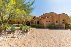 11071 E Saguaro Canyon Trail Scottsdale, Az 85255