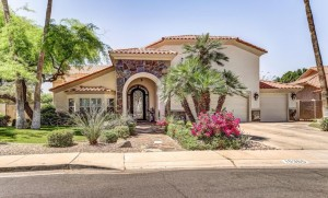 10386 N 96th Place Scottsdale, Az 85258