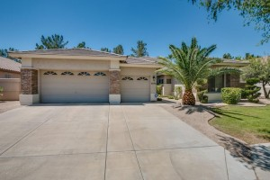8096 S Stephanie Lane Tempe, Az 85284