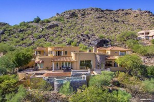 6305 E Hummingbird Lane Paradise Valley, Az 85253