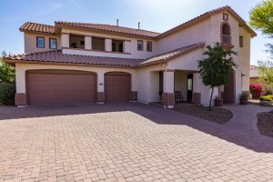 4812 W Cavalry Road New River, Az 85087