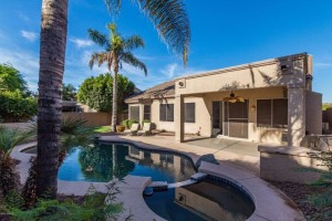 3820 S Barberry Place Chandler, Az 85248