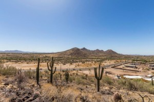 2.5 Acre- W Maddock Road Lot - Phoenix, Az 85086