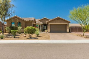 43516 N 47th Lane New River, Az 85087