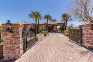 10201 N 124th Street Scottsdale, Az 85259